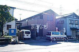 千葉県市川市福栄4丁目の賃貸アパートの外観