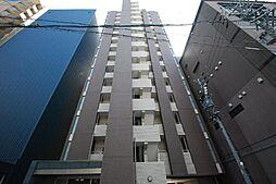 カスタリア名駅南[8階]の外観