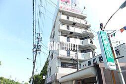 浅野ビル[3階]の外観