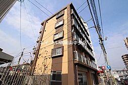 中島田ビューシティ−[2階]の外観
