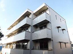メディカルガーデン谷塚B[106号室号室]の外観