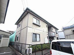 Famille御笠川[1階]の外観