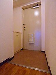 アデランタル武蔵野[4階]の外観