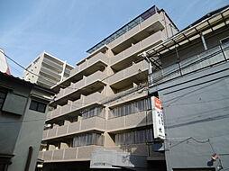 サンピリア・小阪 501号室[5階]の外観