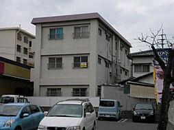 豊後ビル[2階]の外観