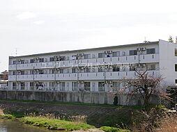 シャトーボヌール郡家本町[2階]の外観