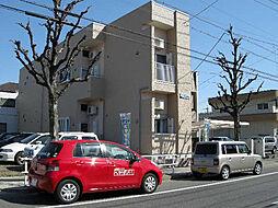 ピノ・ノワール新守山[105号室]の外観