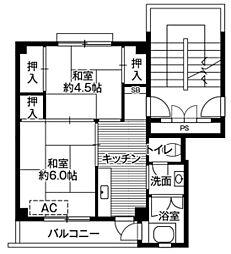早岐駅 3.8万円