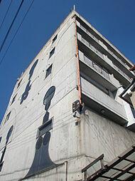 ピアッツァアルテ[4階]の外観
