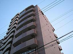 ビ・アバンス[3階]の外観