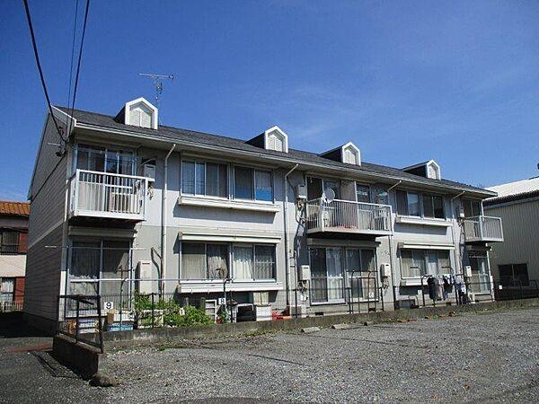 グランドタウン 2階の賃貸【埼玉県 / 草加市】