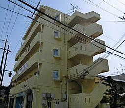 エクセル稲葉町[4階]の外観