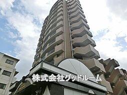 ライオンズシティ小田急相模原[1階]の外観