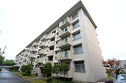 UR中山五月台住宅[22-303号室]の外観