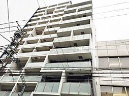 グラン心斎橋EAST[4階]の外観