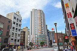 No.63 オリエントキャピタルタワー[14階]の外観
