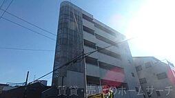 メゾンドブーケ[6階]の外観