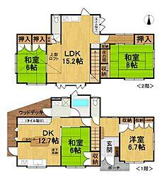 垂水駅 2,980万円