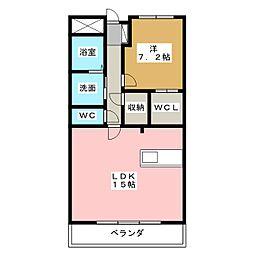 大須観音駅 8.9万円