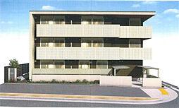 仮称)西宮市浦風町プロジェクト[202号室]の外観