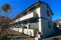 メルベーユ・エル[2階]の外観