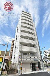 Osaka Metro御堂筋線 大国町駅 徒歩5分の賃貸マンション
