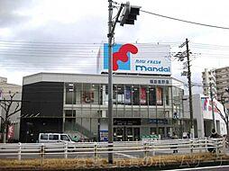 万代福島吉野店 544m