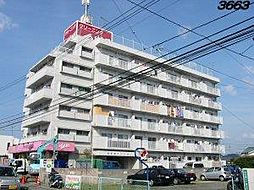 TAKAOマンション[507 号室号室]の外観