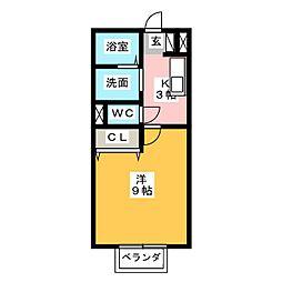 掛川市役所前駅 4.0万円