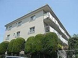 勝田台ファミリーハイツC棟[210号室]の外観