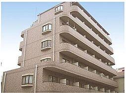 グラン・パァレ1[6階]の外観