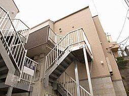 pino pueblo(ピノ プエブロ)[2階]の外観