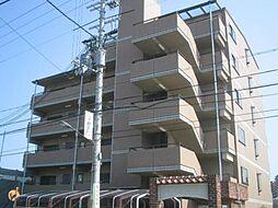 スターライト新伊丹[2階]の外観