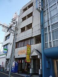 シティライフ大正[5階]の外観