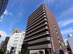 S-RESIDENCE神戸磯上通[5階]の外観