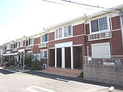 南海線 樽井駅 徒歩18分の賃貸アパート