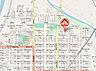 地図,1K,面積40.04m2,賃料4.8万円,バス 名士バス短大前下車 徒歩3分,JR宗谷本線 名寄駅 徒歩24分,北海道名寄市東一条北8丁目2番62号