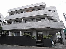 メイプルハウス2[1階]の外観