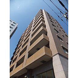 Amour Yokohama[2階]の外観