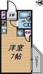 天神橋筋六丁目駅 4.2万円