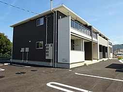 JR徳島線 蔵本駅 徒歩22分の賃貸アパート