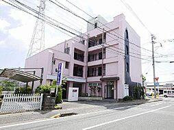 福井ビル[303号室]の外観