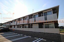 S-ZAKU小倉[A101号室]の外観