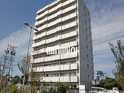 セラフィノII[10階]の外観