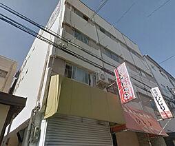 鶴見マンションヨシモト[401号室]の外観