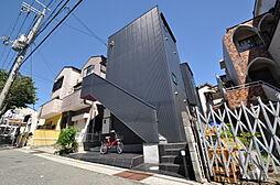 山陽電鉄本線 板宿駅 徒歩13分の賃貸アパート