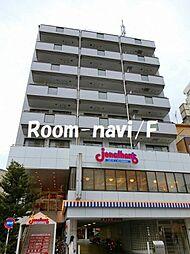 JKハイム[5階]の外観