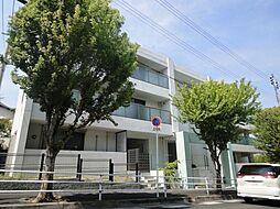 阪急千里線 千里山駅 徒歩17分の賃貸マンション