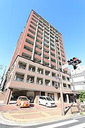 ギャラン吉野町[6階]の外観