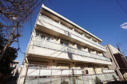リブリ・エクレール[3階]の外観
